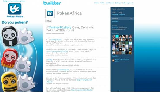 pokenafrica